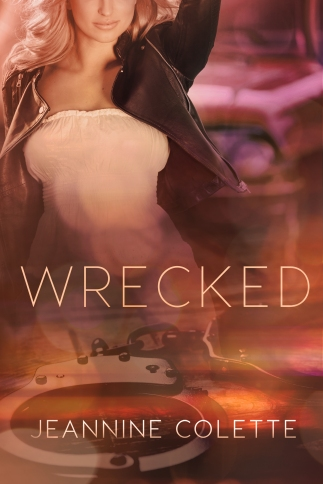 Wrecked Amazon
